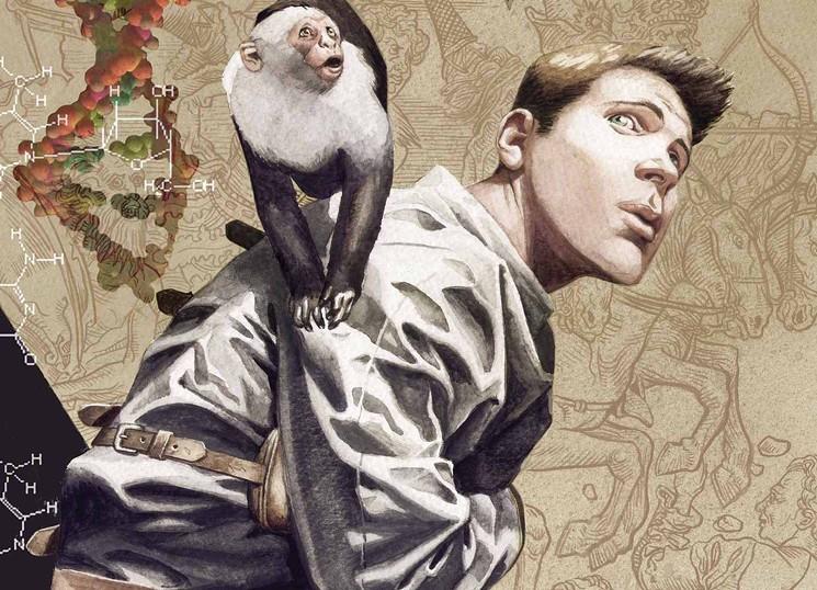 best-dystopian-comics-y-last-man-brian-k-vaughn-pia-guerra