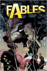 Fables Vol. 3-Storybook Love