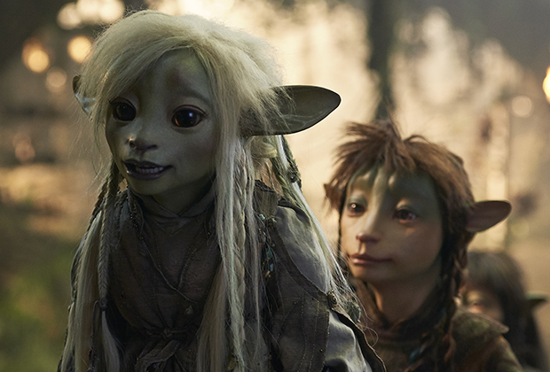 THE DARK CRYSTAL: AGE OF RESISTANCE